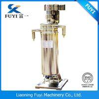 GFSY-Series Biodiesel Centrifuge Separator