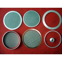 produce SS 316 316L filter pack