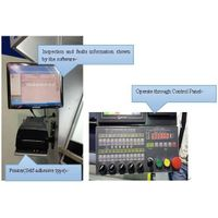 4 Point Faults Recording System