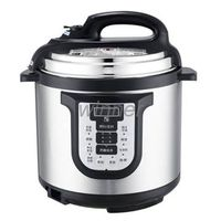 Multifunction Electric Pressure Cooker with High Quality