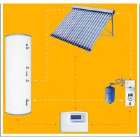 intergrated prussurized solar water heater thumbnail image