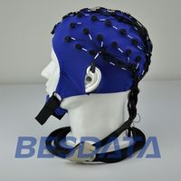 neurofeedback EEG cap brain wave monitoring device