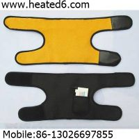Electrical heating kneepad / warm knee pad