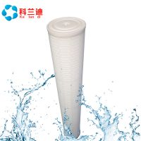 "Replace Pall water filter, high flow,40"",5micron thumbnail image"