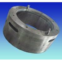 4140, DIN 1.4418 Forged steel ring