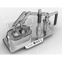 Dental Manual Grinding Apparatus