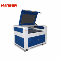 HTE-9060 2 laser engraving and cutting machine thumbnail image