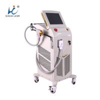 2021 New Diode Laser Hair Removal Permanent fast Hair Removal D18 thumbnail image