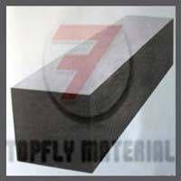 high density graphite sheet, block, brick