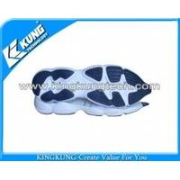 fashionable EVA with TPR outsole for men shoes in shoe material thumbnail image