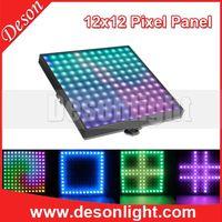 dmx LIGHT Colorful Dream LED Pixel Panel LD-1212 thumbnail image