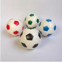 Soccer PU Ball D63