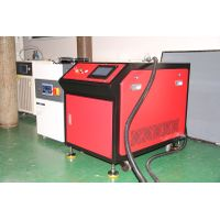 1000W 2000W robotic laser welding machine metal for Kitchen and bathroom