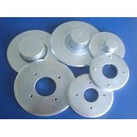 Cold forged Speaker metal parts