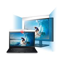 Laptop Desktop Screen Protector Blue Light Blocking filter Removable laptop screen filter Acrylic Pa