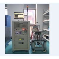Valid Magnetics Hysteresis Dynamometer for Motor Test, torque, speed and power measure thumbnail image