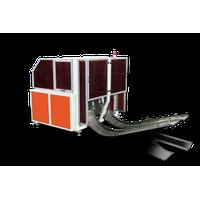 HBJ-D2000 paper carton erecting machine