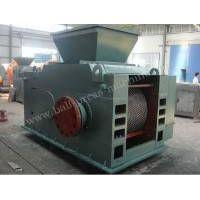 FUYU machinery mechanical Fluorite powder briquette machine