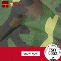 Hot sale 100% cotton printed textile camouflage fabric china wholesale thumbnail image