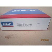 SKF 22228CCK/W33 Spherical roller bearings thumbnail image