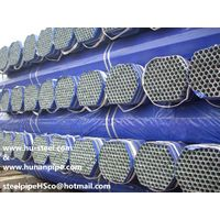 Tubing & Casing Galvanized steel pipe APIA STM