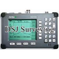 Anritsu MS2711A Portable Spectrum Analyzer 100 kHz - 3 GHz