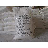 4A Zeolite Detergent Grade