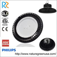 Top grade 200w high bay light ip65 dustproof ufo led