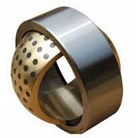 Spherical plain bearing GE6E,GE6C thumbnail image