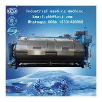 cowboy clothing washing machine 200kg 300kg thumbnail image