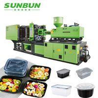 China Sunbun 288 High speed plastic extrusion machine with cheap price thumbnail image