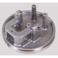 HCH pump valve