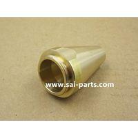 Brass Nozzle Parts Custom Precision Machine Parts thumbnail image