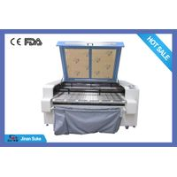 Auto Feed Cloth Laser Engraving Cutting Machine SK1610