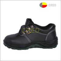 T178 steel toe safety shoes