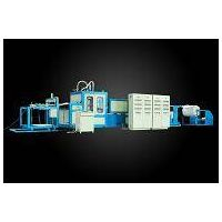 PS Foam Tray Forming Machine