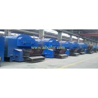 """Industrial Usage and Steam Output """"Multi Fuel Boiler"""""""