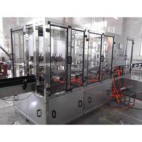 5L Water Filling Machine Linear Type