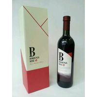 Black-Raspberry WIne -BOKBUNJA WINE-