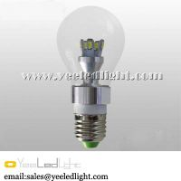 led replacement bulbs E27 led light bulb manufacturer