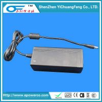 Manufacturers direct supply Quality power adapter 5V10A/96W 12V8A/12V7A/12V9A Short circuit protecti