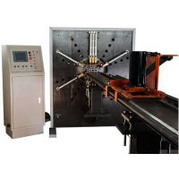Oval cage welding machine line thumbnail image
