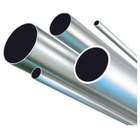 SEAMLESS AND WELDED STAINLESS STEEL PIPE TUBE