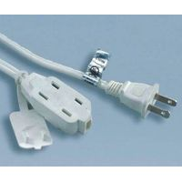 UL indoor extension cord/extension cord with plug/USA extension cord