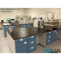 laboratory Central Bench-volab