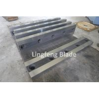 Meatallurgy Long straight steel cutting blade