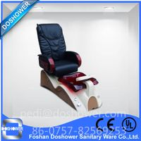 Doshower DS-X01 whirlpool spa pedicure chair of wholesale pedicure supplies thumbnail image
