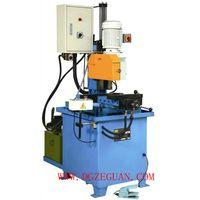 hydraulic metal circular saw machine, steel pipe saw machine, metal circular saw machine thumbnail image