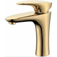 191119A Single-lever basin mixer