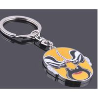 Chinese style key chains